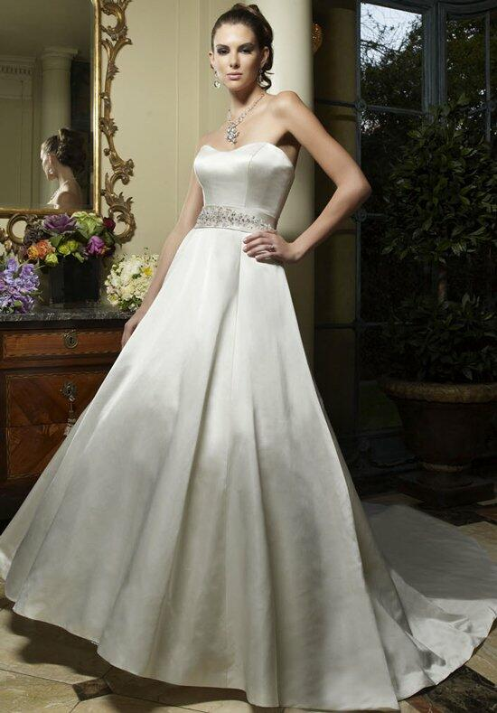 Cb couture b018 wedding dress the knot for Cb couture wedding dresses