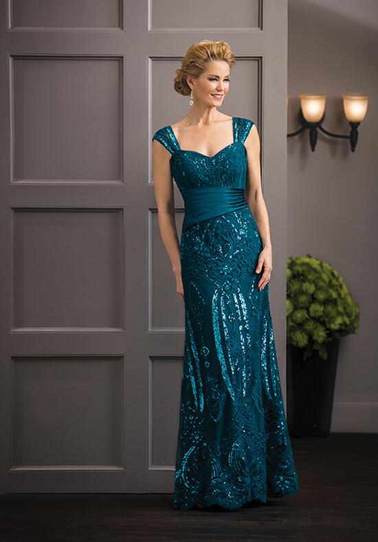 Jade Couture K188062 Mother Of The Bride Dress photo