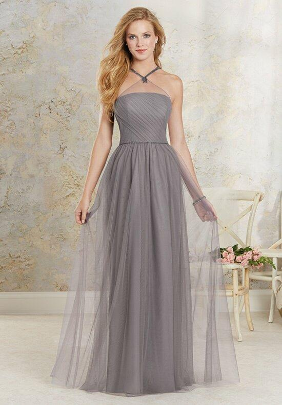 Modern Vintage Bridesmaids 8621L Bridesmaid Dress photo