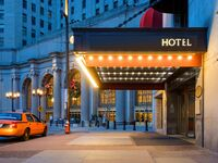 Hotel rooms for wedding guests
