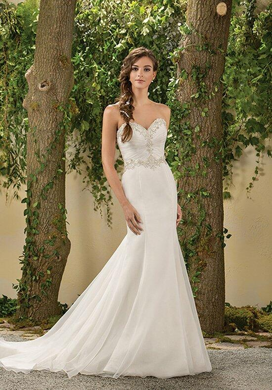 Jasmine Collection F181001 Wedding Dress photo