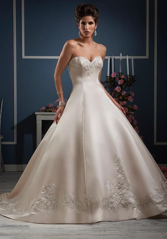Essence Collection by Bonny Bridal 8606 Wedding Dress photo