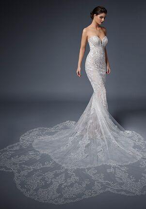 ÉLYSÉE PETRA Mermaid Wedding Dress