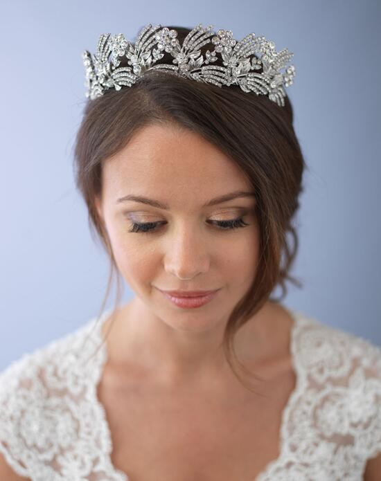 USABride Aviana Couture Crown TI-3293 Wedding Tiaras photo