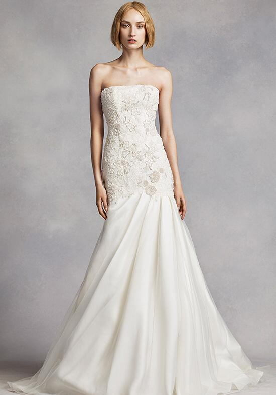 White by Vera Wang White by Vera Wang Style VW351275 Wedding Dress photo