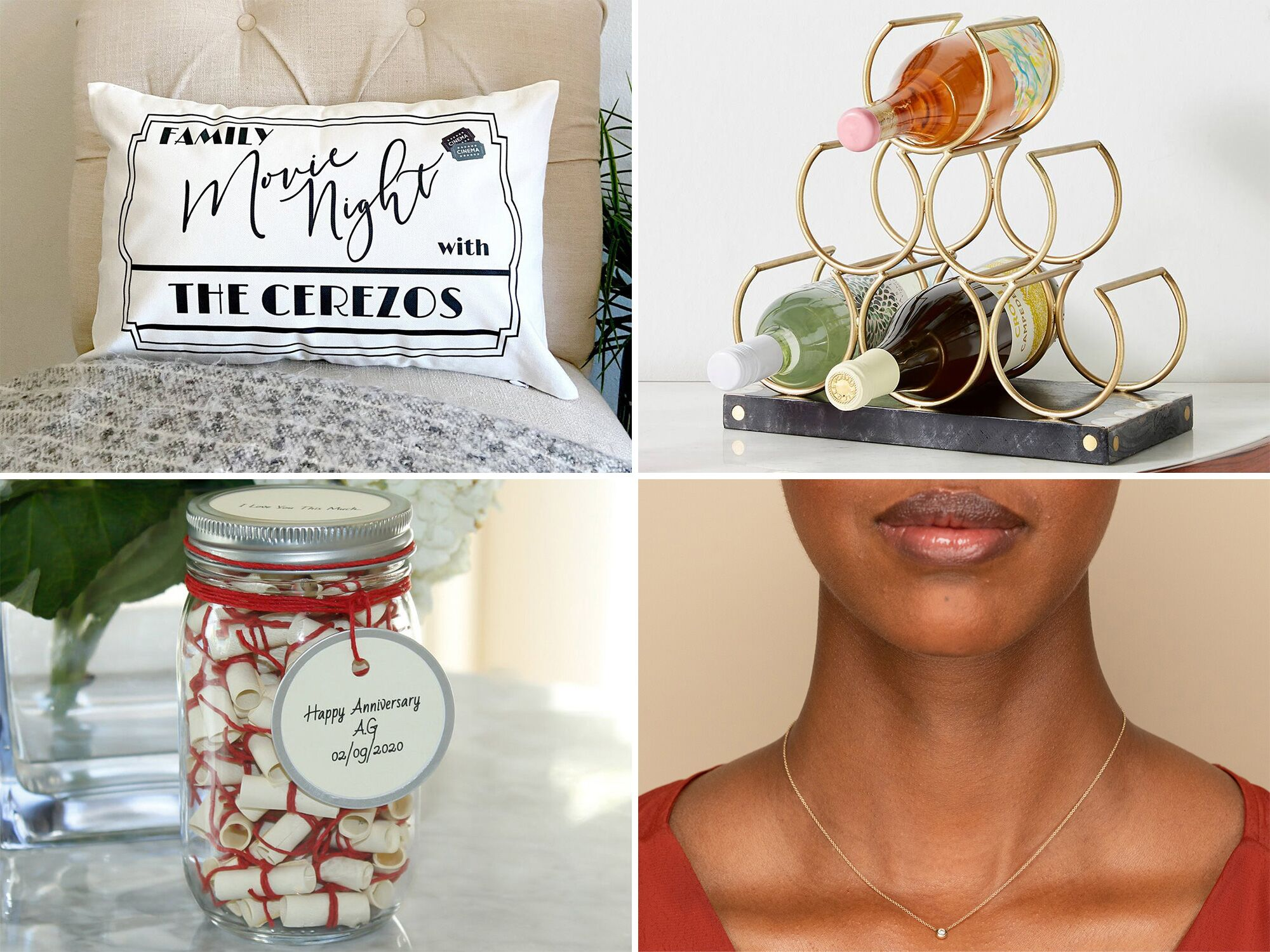 17 Year Anniversary Gifts For Your Husband Wife Or Favorite Couple