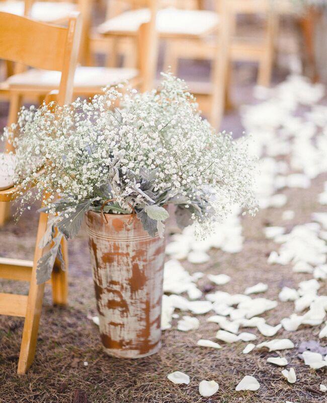 Rustic Copper Vase |<img class=