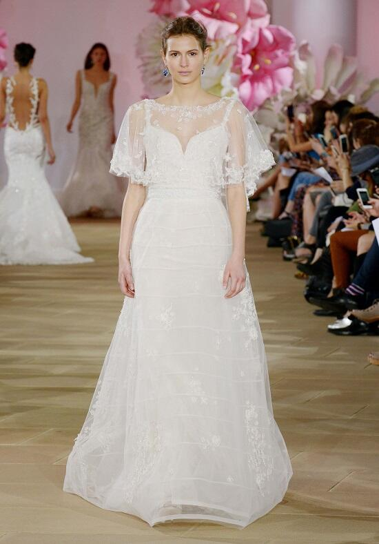 Ines Di Santo Renew Wedding Dress photo