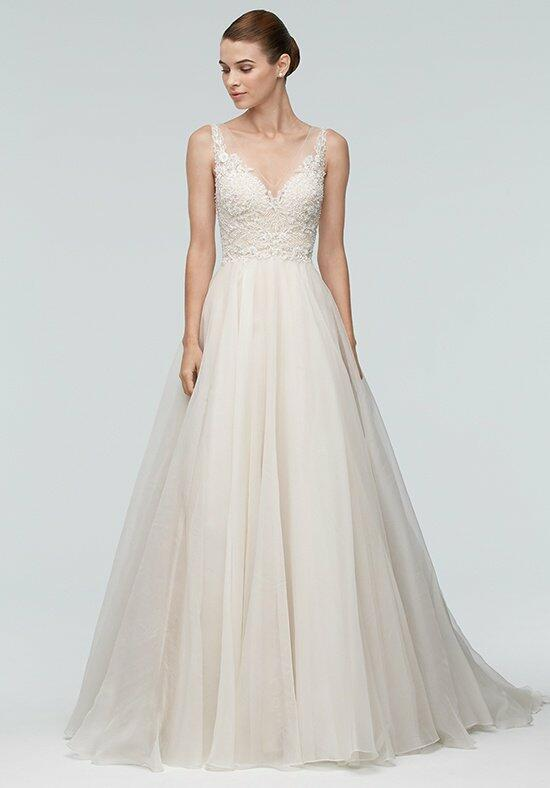 Watters Brides Janet 9038B Wedding Dress photo