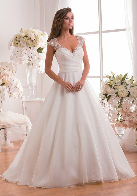 Jasmine Collection F171010 Wedding Dress photo