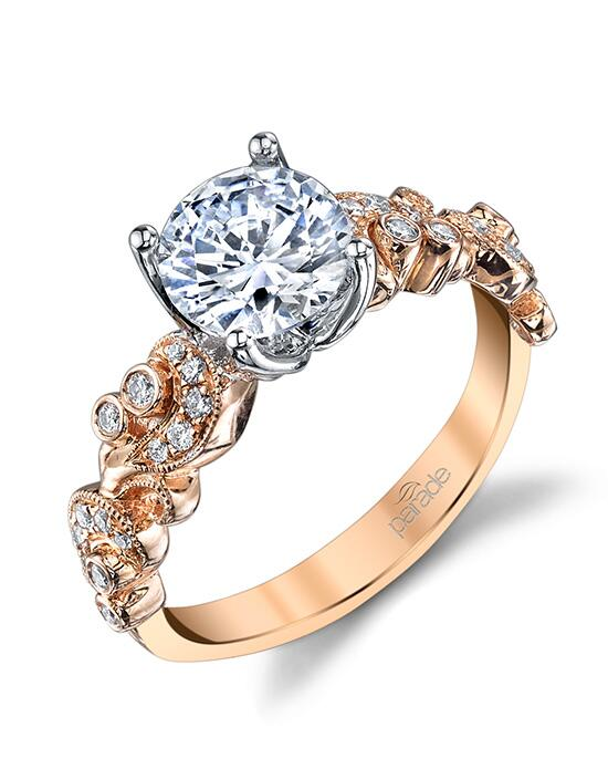 Parade Design Style R3714 from the Hera Collection Engagement Ring photo