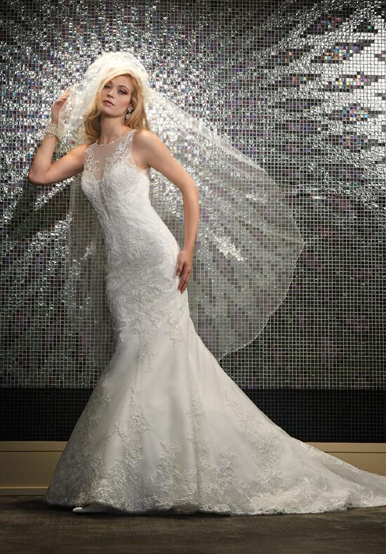 1 Wedding by Mary's Bridal 6434 Wedding Dress photo