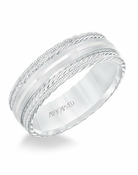 ArtCarved 11-WV8641W7 Wedding Ring photo