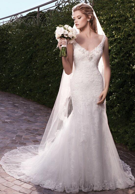 Casablanca Bridal 2135 Wedding Dress photo