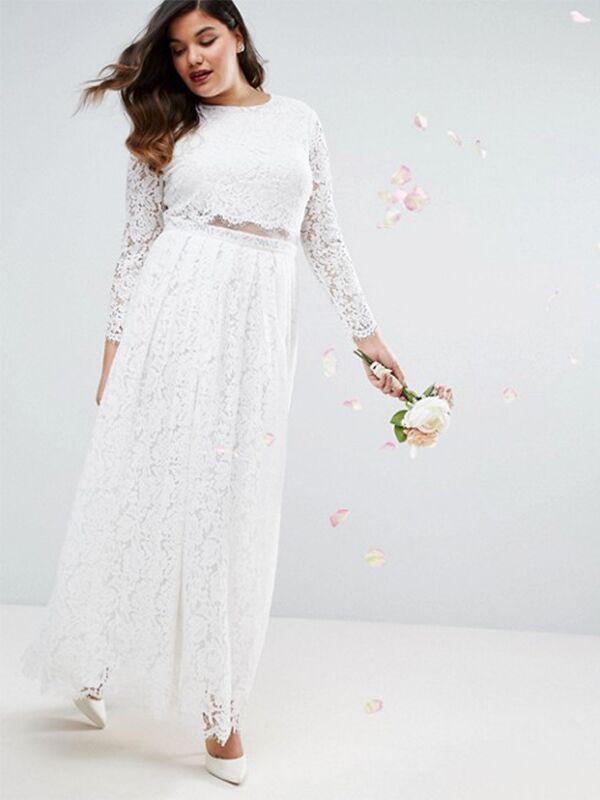 20 Gorgeous Plus Size Wedding Dress You Ll Love,Wedding Dresses Toronto