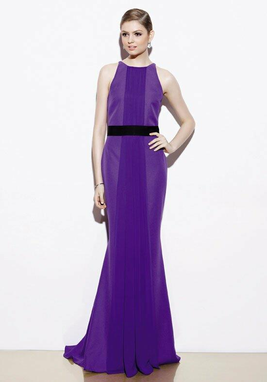 Badgley Mischka BM6 Bridesmaid Dress photo