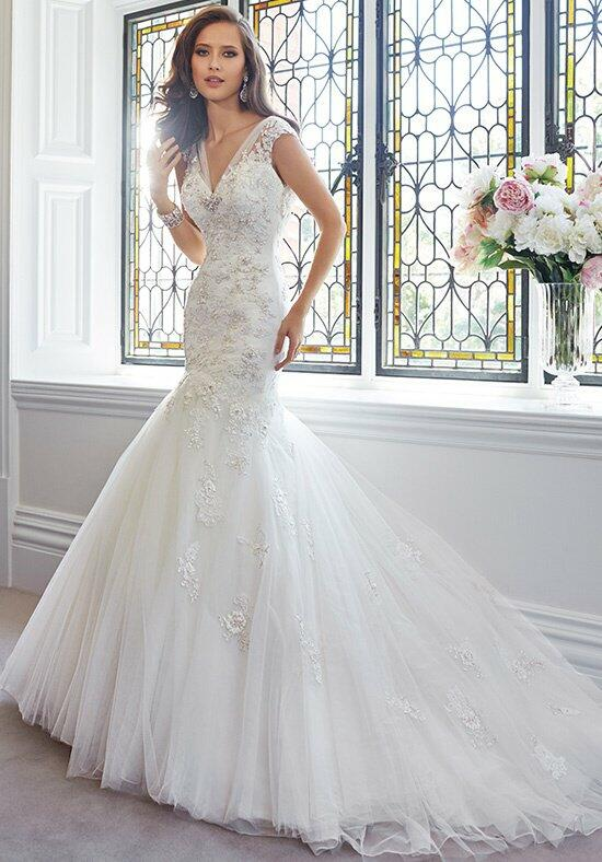 Sophia Tolli Y21442 Leslie Wedding Dress photo