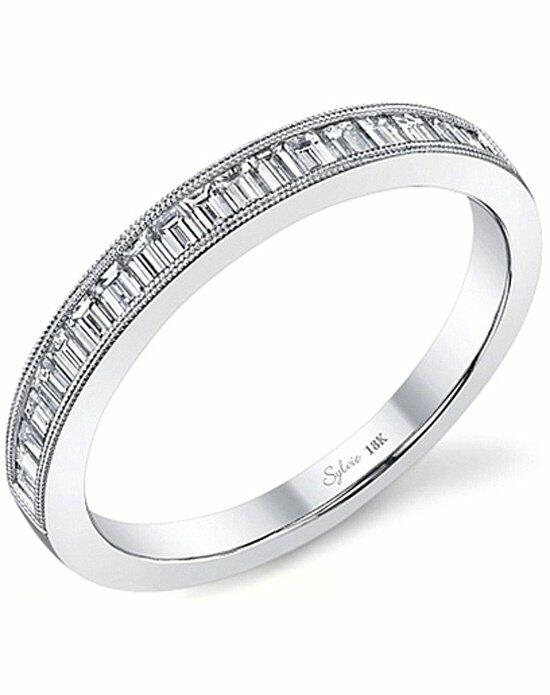 Since1910 SY711B Wedding Ring photo