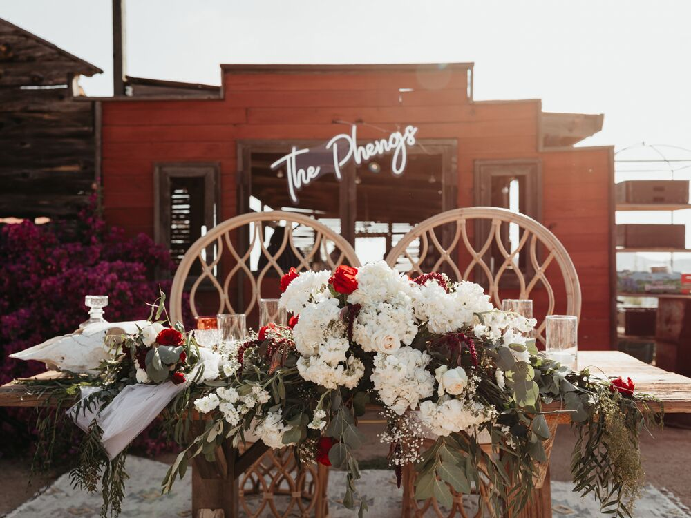 24 Simple Wedding Decorations Ideas That Ll Make A Huge Impact
