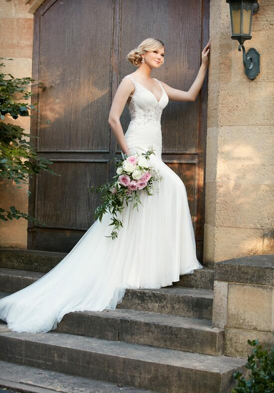 Essense of Australia D2078 Wedding Dress photo