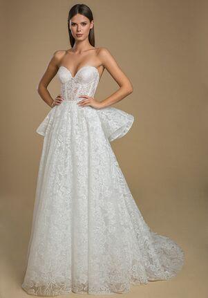 LOVE by Pnina Tornai for Kleinfeld 14841 Wedding Dress