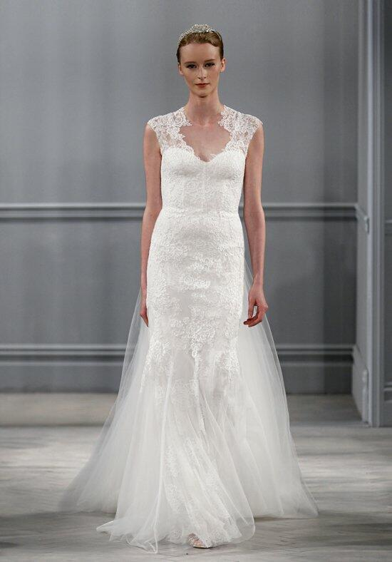 Monique Lhuillier Harper Gown Wedding Dress photo