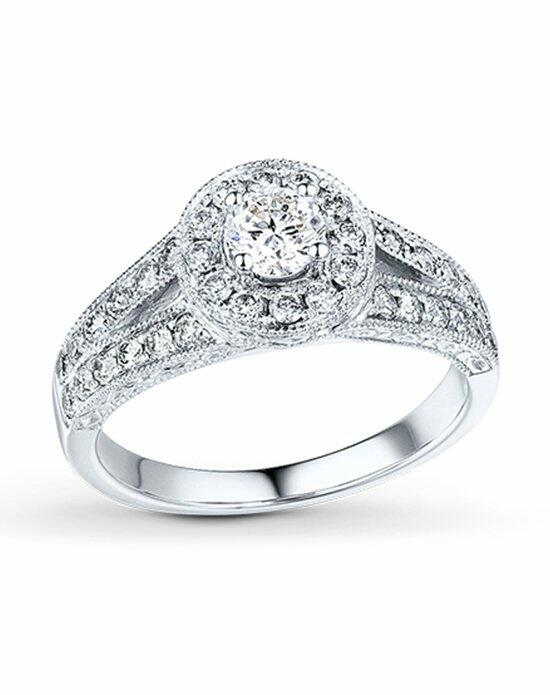 Kay Jewelers 940270313 Engagement Ring photo