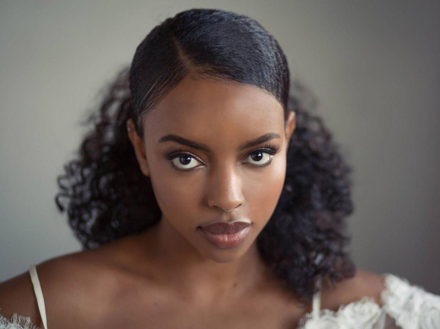 11 African American Bridal Makeup Tips