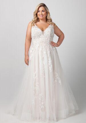 Michelle Roth for Kleinfeld GloryXS-4X Wedding Dress