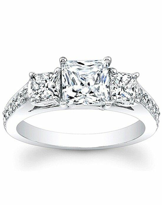 Since1910 SCS1234C Engagement Ring photo