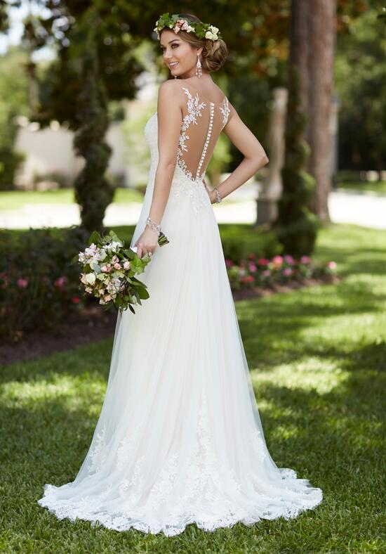 Stella York 6194 Wedding Dress photo