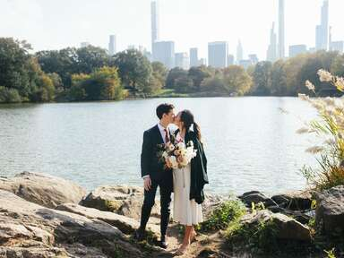 how to get legally married in new york