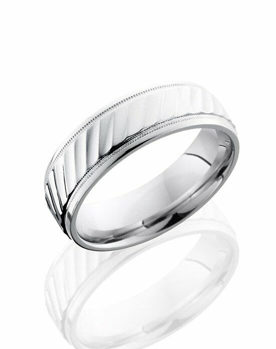Lashbrook CC7B2UMILSTRIPES Wedding Ring photo