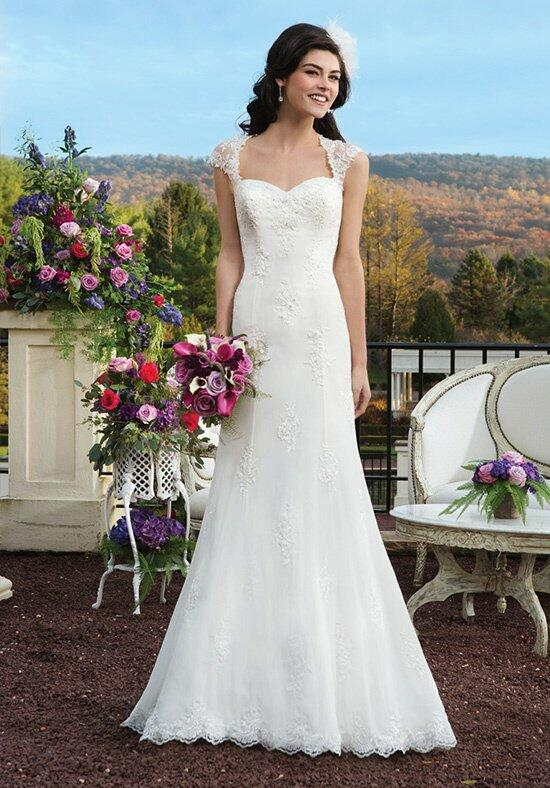 Sincerity Bridal 3802 Wedding Dress photo