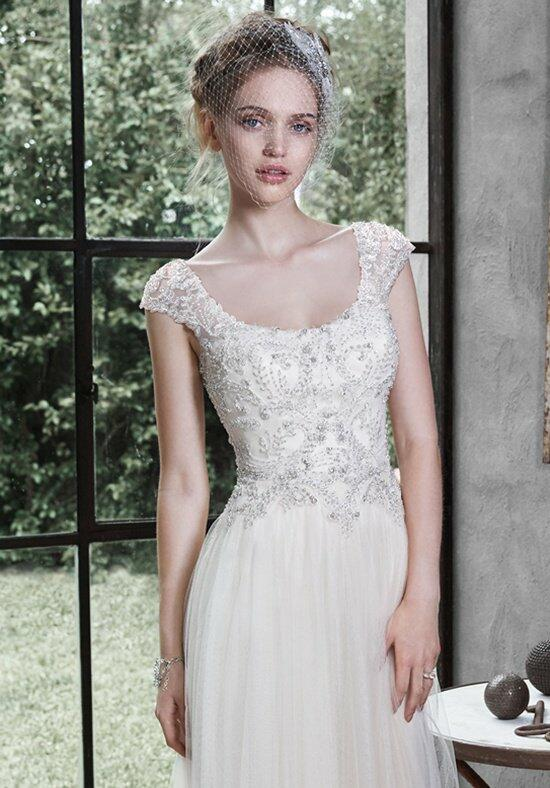 Maggie Sottero Caitlyn Wedding Dress photo