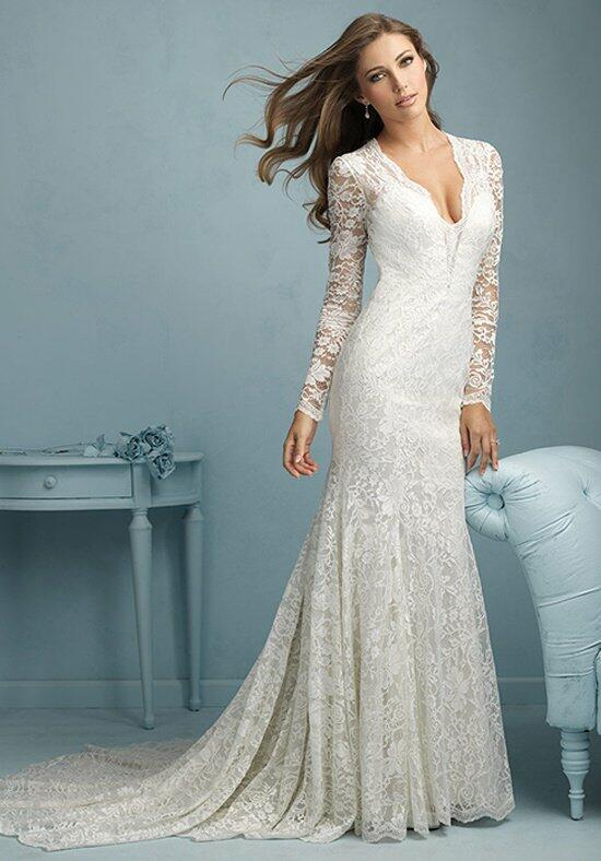 Allure Bridals 9213 Wedding Dress photo