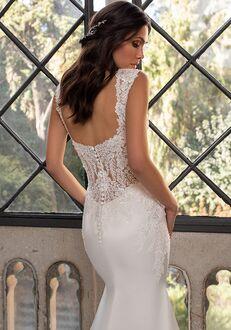 PRONOVIAS CARLO Mermaid Wedding Dress