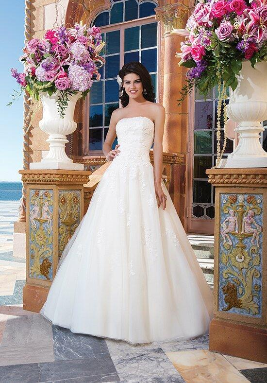 Sincerity Bridal 3825 Wedding Dress photo
