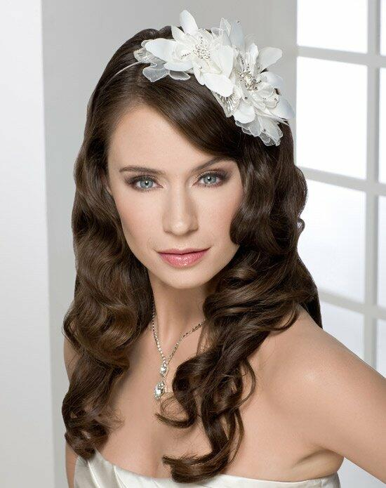 Bel Aire Bridal 6240 Wedding Headbands photo