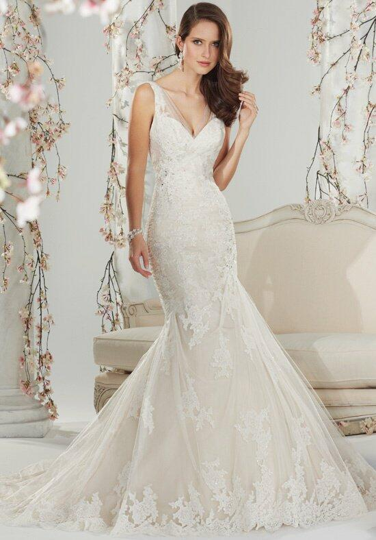 Sophia Tolli Y11400 Wedding Dress photo