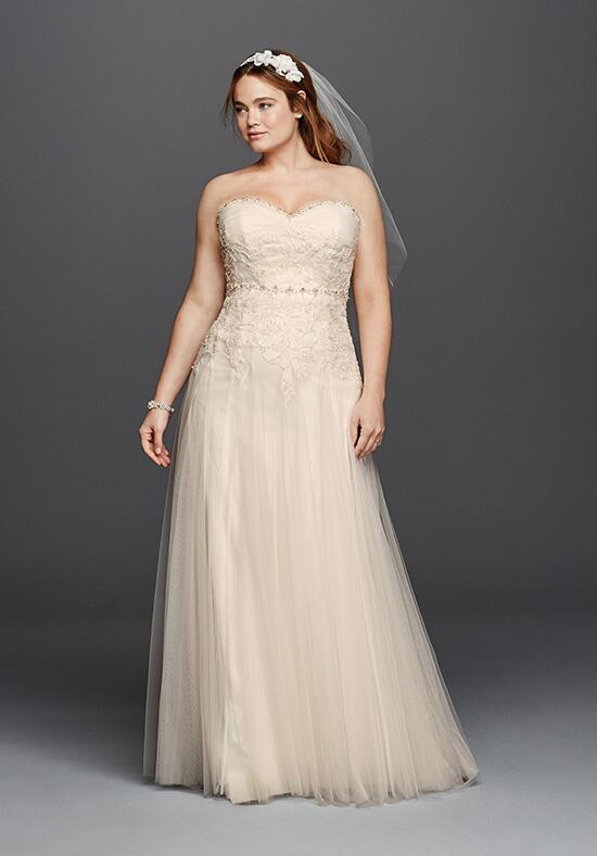 Melissa Sweet for David's Bridal Melissa Sweet Style 8MS251130 Wedding Dress photo