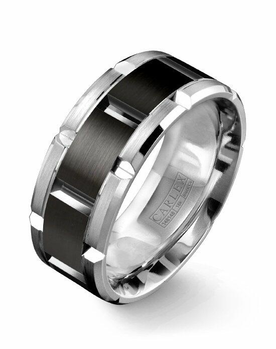Carlex WB-9123BW Wedding Ring photo
