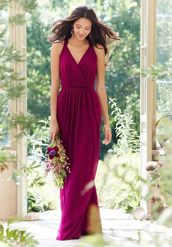 Hayley Paige Occasions 5550 Bridesmaid Dress photo