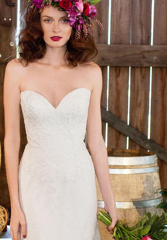 Roz la Kelin - Pearl Collection Isla 5816T Wedding Dress photo