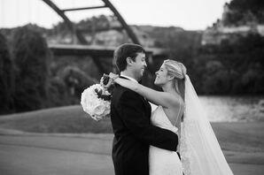 Louisa & Brian in Austin, TX
