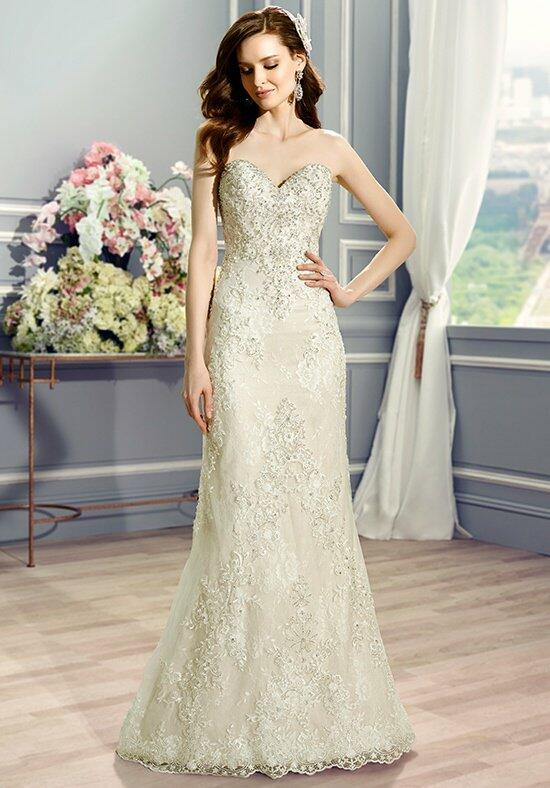 Moonlight Couture H1286 Wedding Dress photo