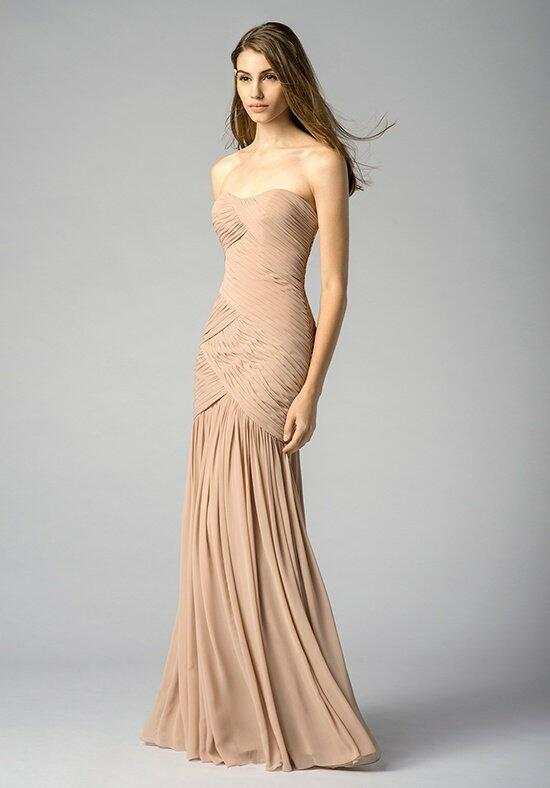 Watters Maids Adoria 7540 Bridesmaid Dress photo