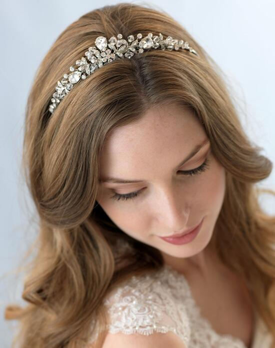 USABride Crystal Passion Tiara TI-3176 Wedding Tiaras photo