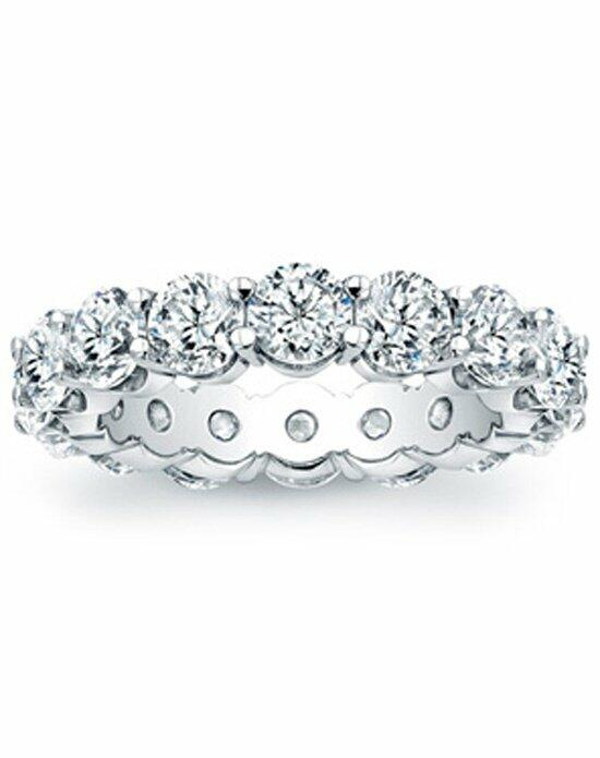 Since1910 Eternity Ring .33ct RBC Wedding Ring photo