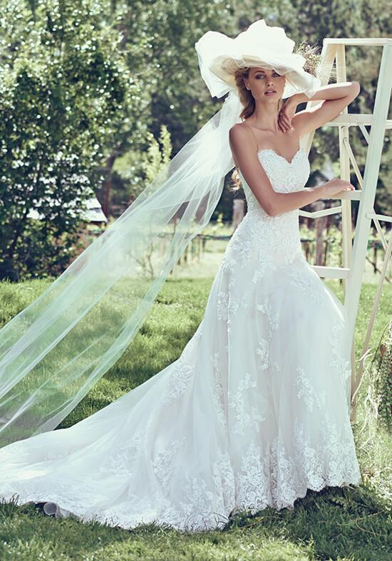 Maggie Sottero Laverna Wedding Dress photo